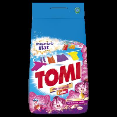 TOMI Mosópor 54 WL MALAYSORCHID 3,51kg