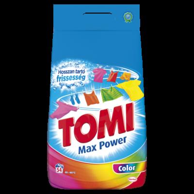 TOMI Mosópor 54WL COLOR 3,51kg