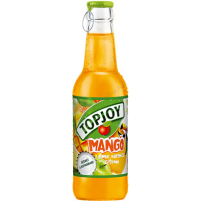 TOPJOY 250 ml MANGÓ 24/#