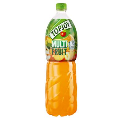 TOPJOY Gyümölcsital 1,5L MULTIFRUIT