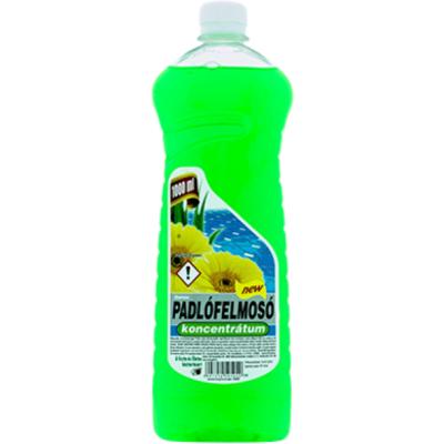 Dalma padlófelmosó 1000ml Zöld