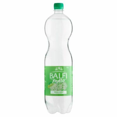 Balfi Frutto Bodza-Szőlő 1,5l ízesített üdítőital