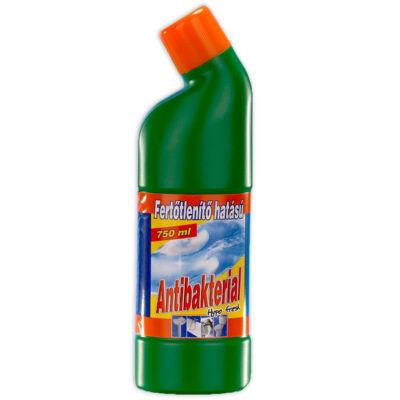 Damla Antibakterial fertőtlenitö gél 750ml Biocid