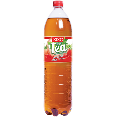 XIXO ICE TEA 1,5L EPER-ROOIBOS